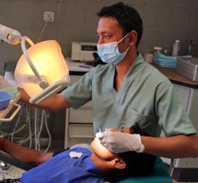 Chaurjahari Hospital Rukum (CHR)