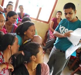 KISC Educational Quality Improvement Program (EQUIP)
